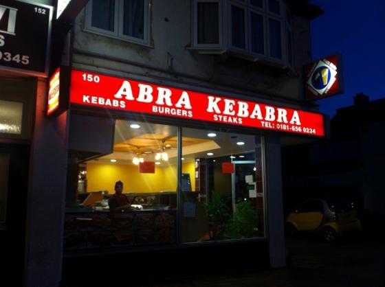 Abra Kebabra