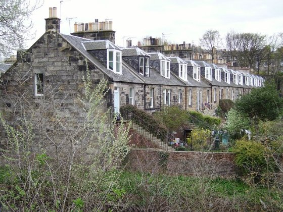 Edinburgh Colonies