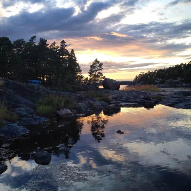 Finnish Archipelago Pellinge