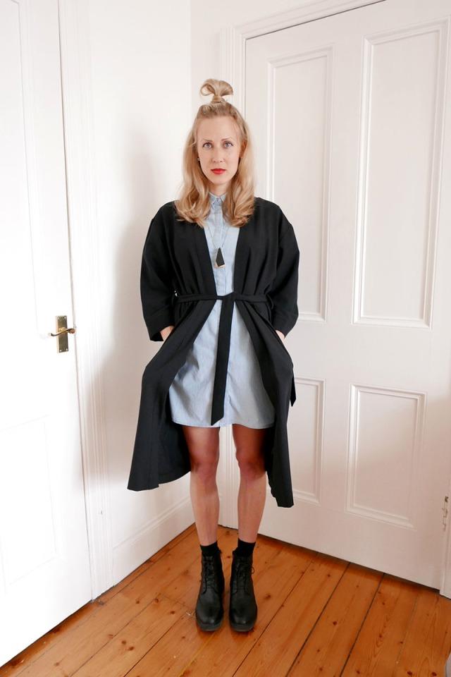 dustercoat