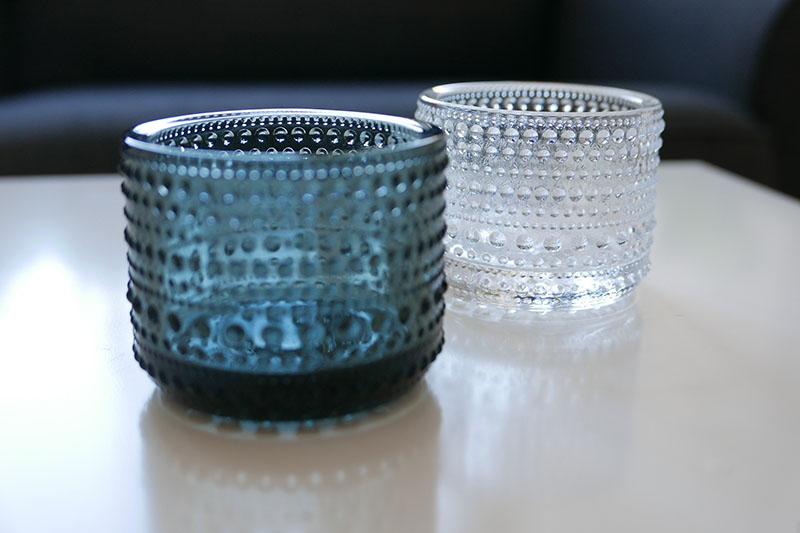 Iittala Candle Holders Finnish Design