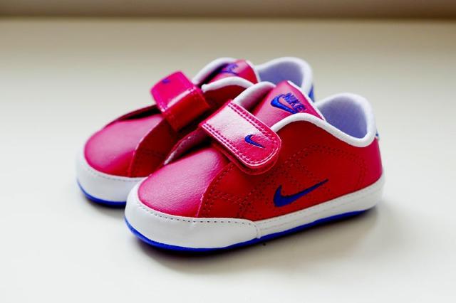 babynikes